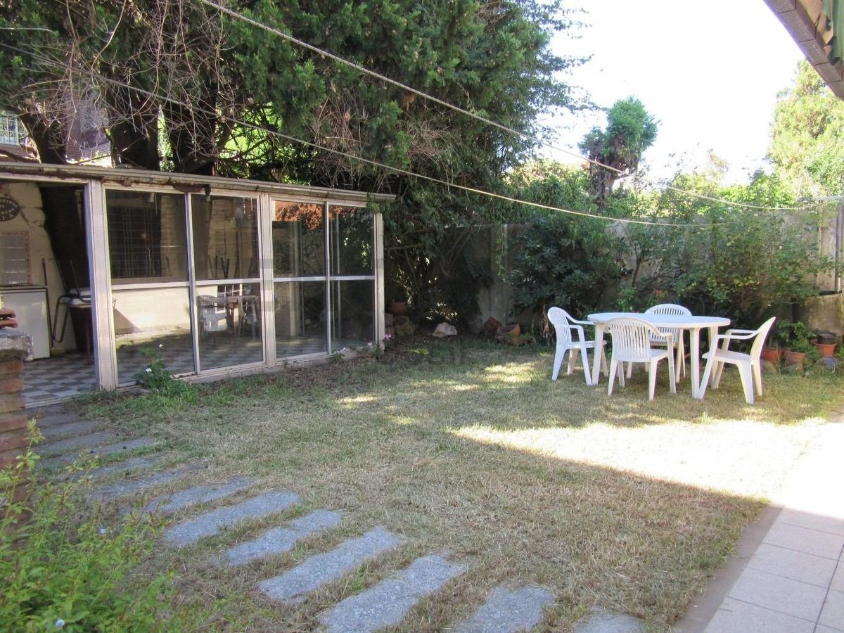 venta casa lote propio 5 ambientes jardin quincho olivos