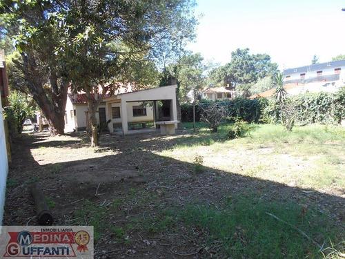 venta casa lote propio en san bernardo