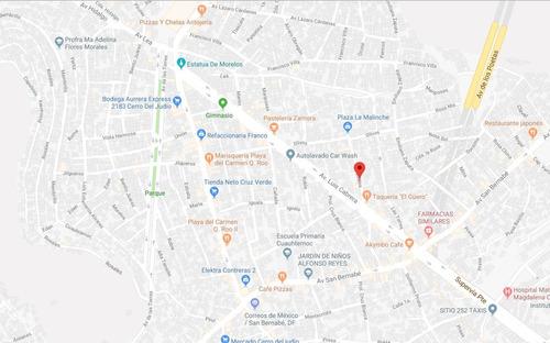 venta casa magdalena contreras cdmx
