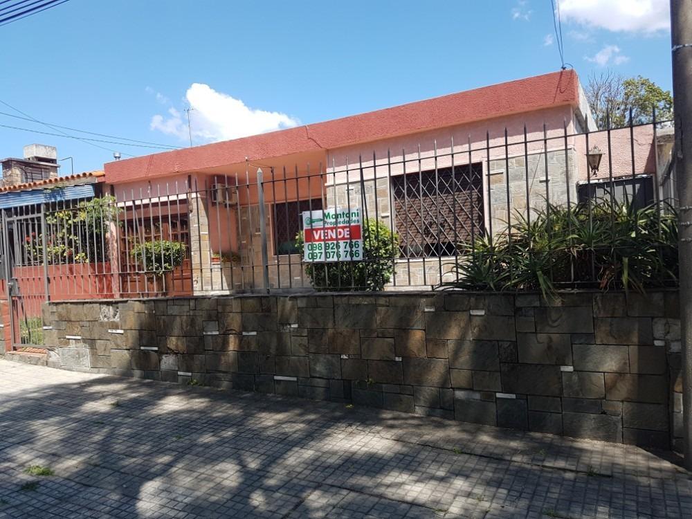 venta casa malvin padrón único 507 m2 ideal edificios