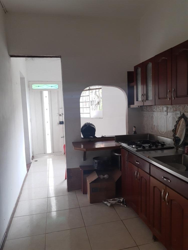 venta casa manríque