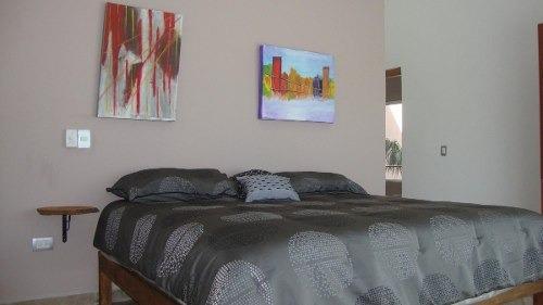 venta casa marco puerto morelos riviera maya lujosa golf