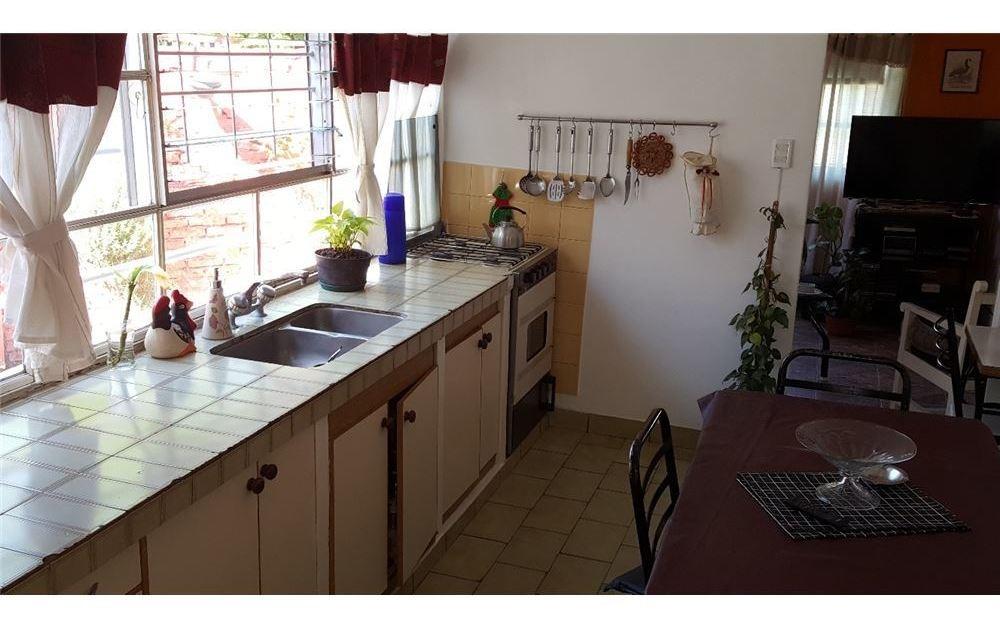 venta casa merlo norte 3 ambientes impecable