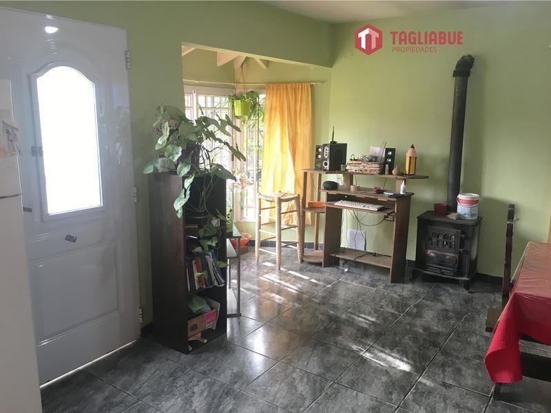 venta - casa  -  merlo - san luis
