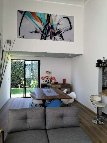 venta casa metepec amplia e iluminada
