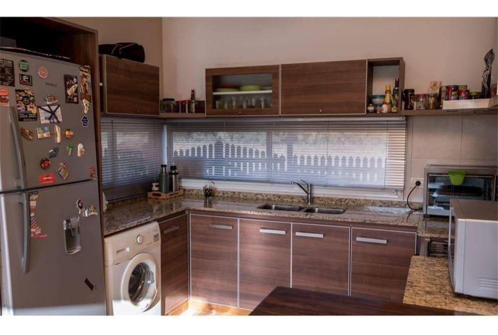 venta casa minimalista barrio tridente,pinamar