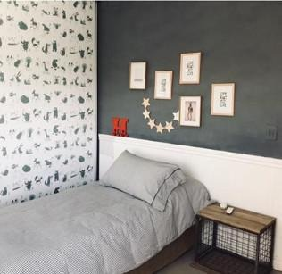 venta casa moderna 3 dorm con escritorio barrio santa clara . villanueva . tigre