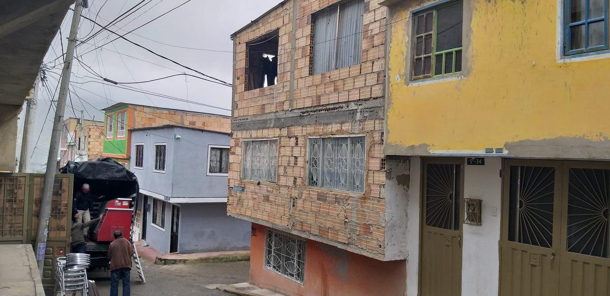 venta casa monteblanco sucre