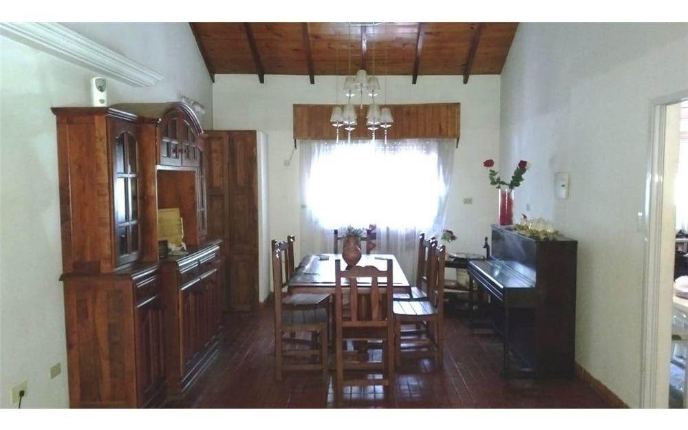 venta casa moreno con pileta 3 ambientes