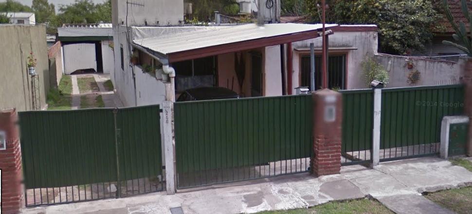 venta  casa multifliar en gral. pacheco barrio el ombu