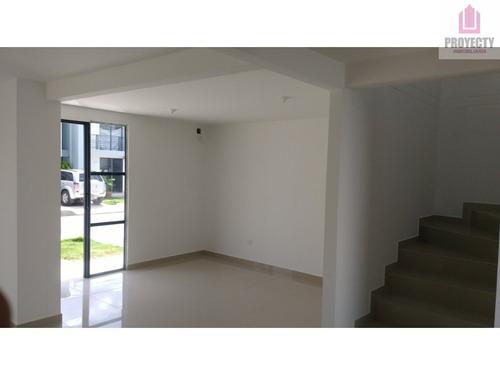 venta casa nueva conjunto cerrado canela cúcuta
