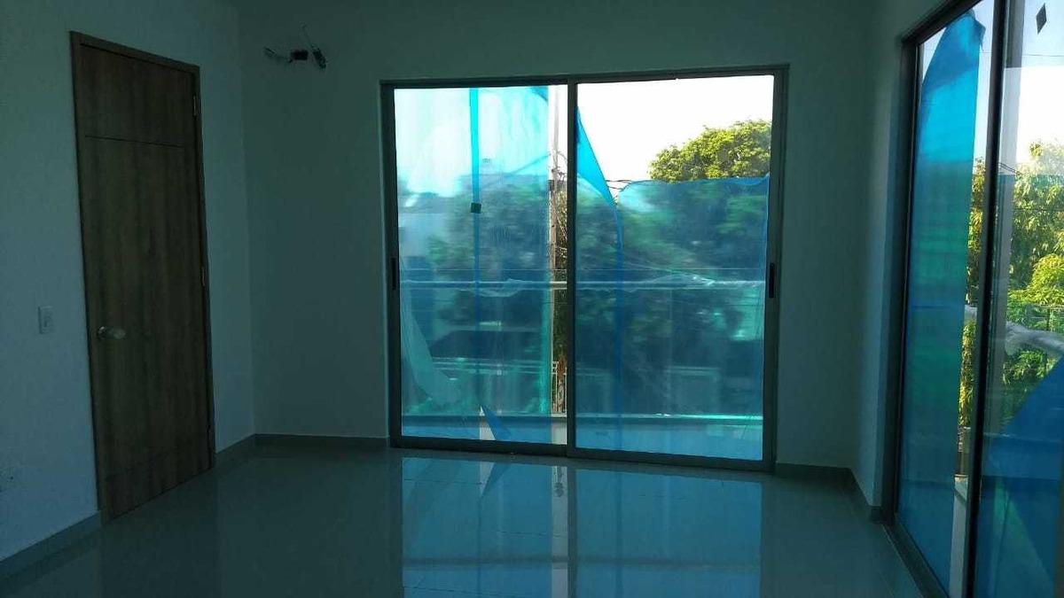 venta casa nueva en barranquilla - barrio paraiso