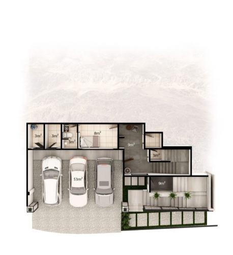 venta casa nueva en valle poniente