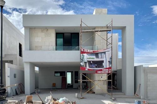 venta casa nueva fraccionamiento privado villas la joya  al norte