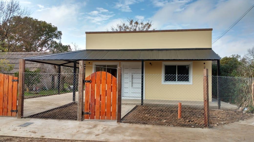 venta - casa nueva - gral las heras