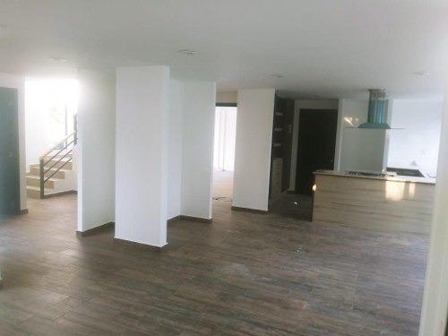 venta casa nueva por estacion tren ligero metepec
