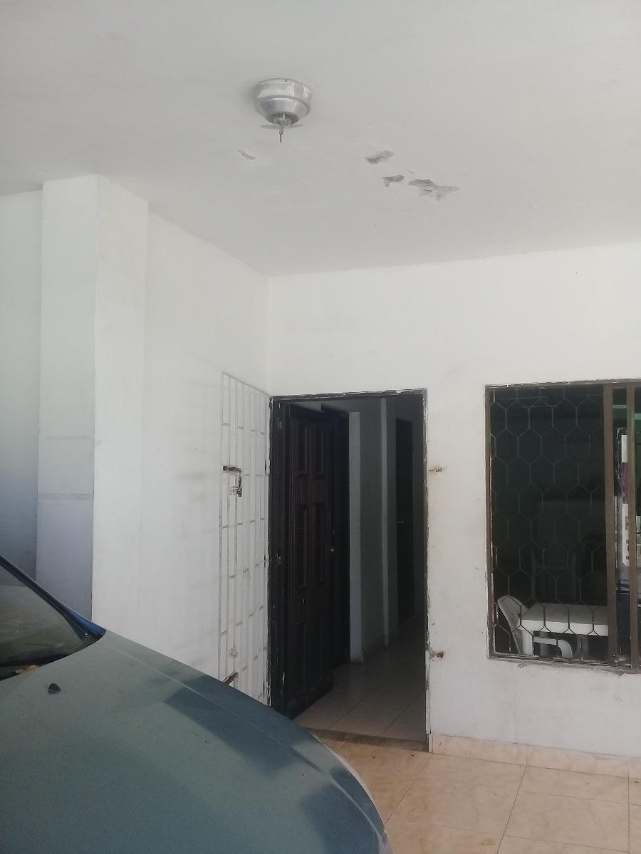 venta casa nuevo bosque cartagena