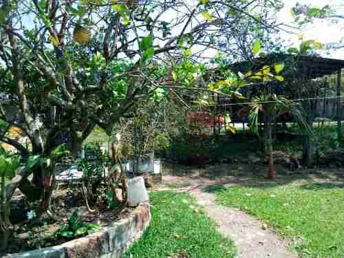 venta casa ojite tuxpan veracruz 3 habitaciones. se encuentra ubicada en la carretera tuxpan - tampico, cuenta con sala, comedor, cocina con cocina integral, 3 recamaras, 2 y medio baños,cisterna de