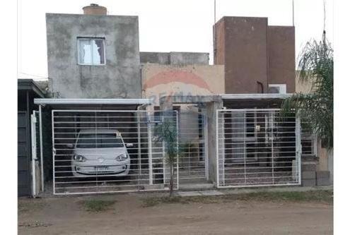 venta casa panamericano coop. horizonte  cancelada