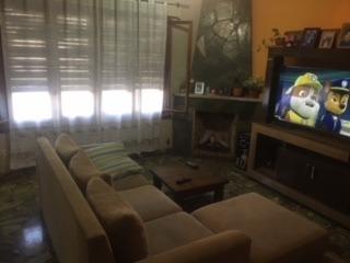 venta casa para dos familias en villa adelina parque cisnero