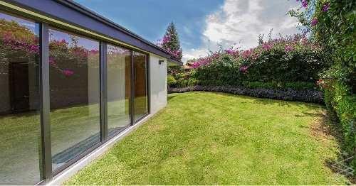 venta casa para estrenar en garden placid, pedregal!
