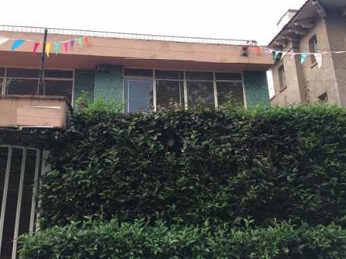 venta casa para remodelar en insurgentes san borja
