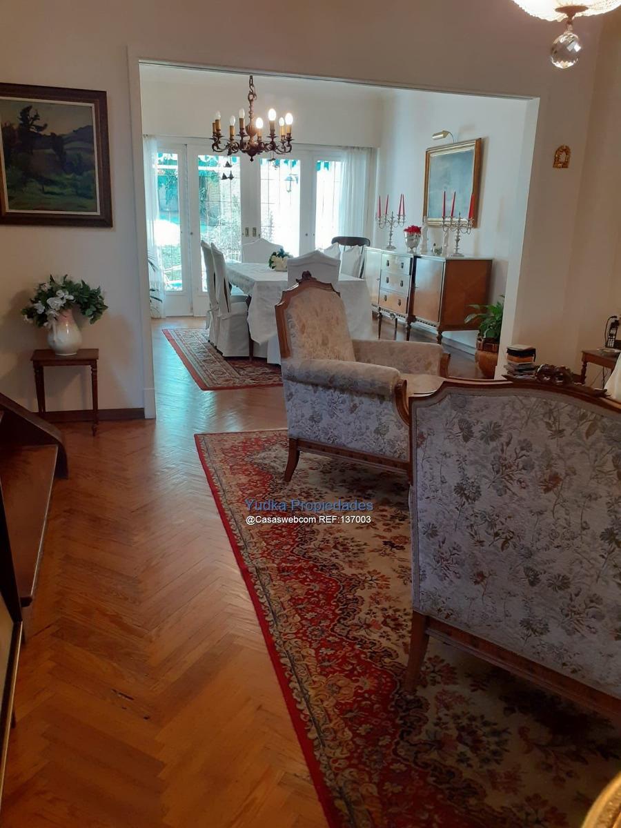venta casa parque batlle 4 dormitorios , jardin, fondo,