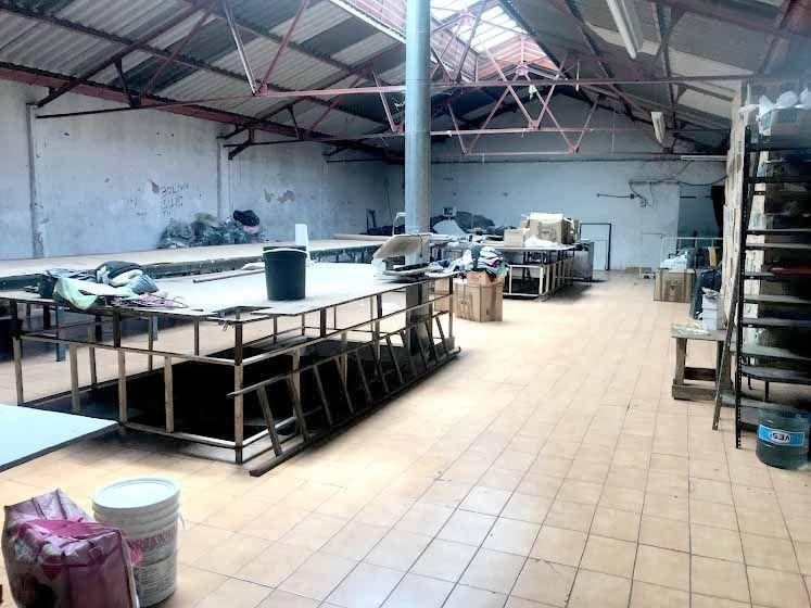 venta casa parque chacabuco garage galpon 4 ambientes