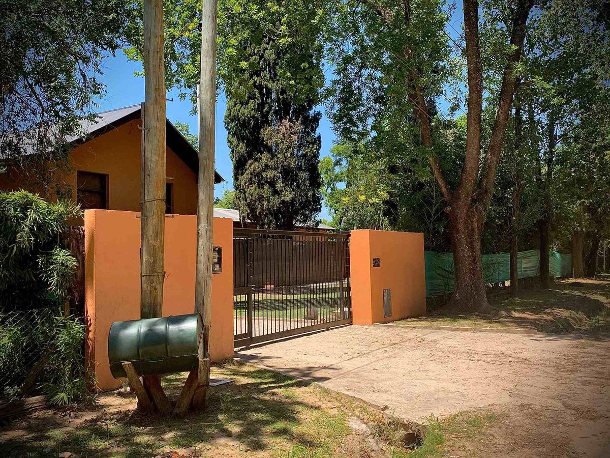 venta casa permanente dueño directo - benavidez  -