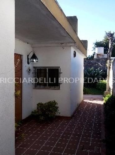 venta - casa - ph - 4 ambientes -  villa sarmiento - ramos mejía -  apto crédito