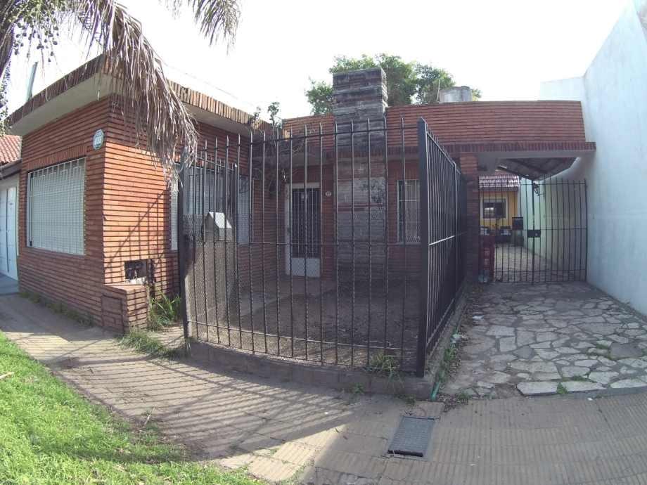 venta casa ph al frente - haedo