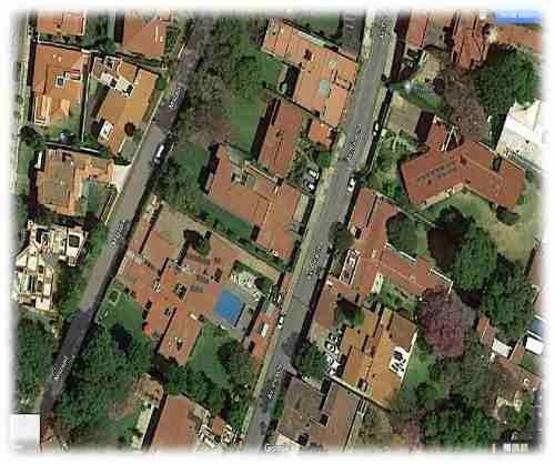 venta casa picacho, jardines del pedregal, coyoacan