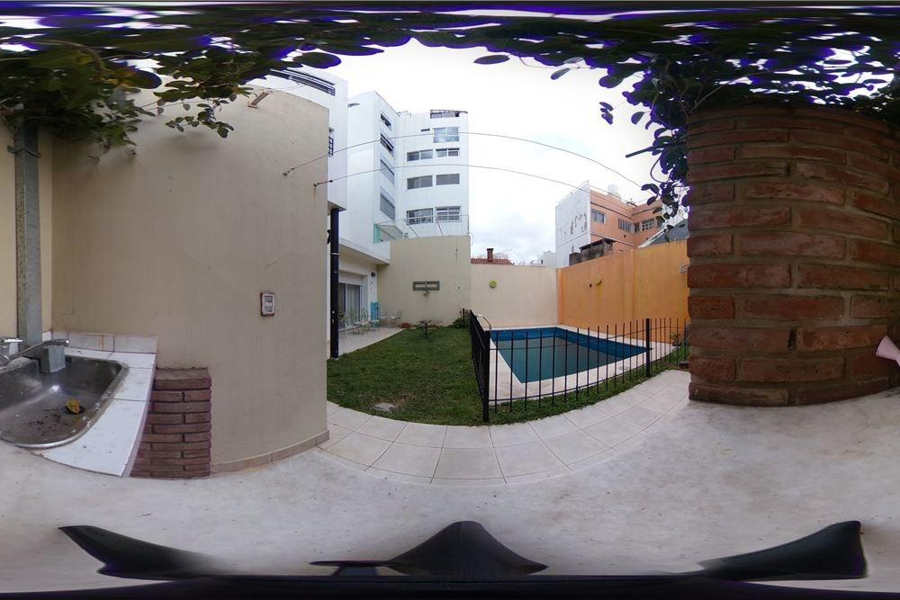 venta casa - pileta - barrio river - belgrano