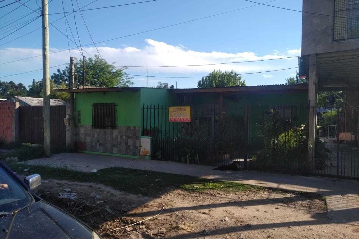 venta casa propiedades casa barrio moreno dólar zona oeste