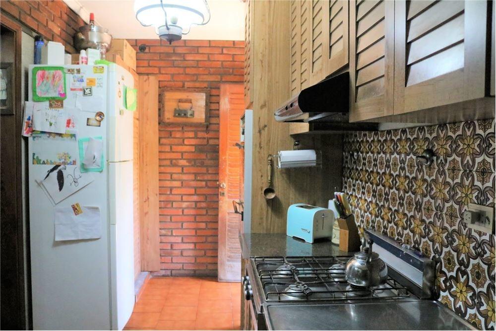 venta casa quilmes - ezpta 3 amb. parque-quincho