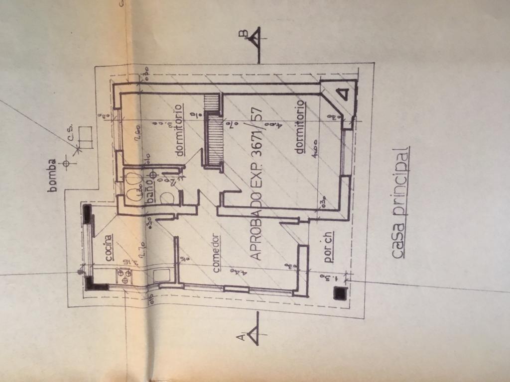 venta casa quinta  2200 mts  lote - del viso - zona norte