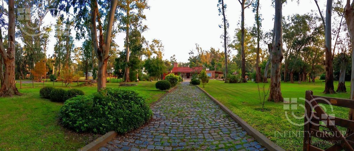 venta casa quinta con pileta en barrio los bosquecitos coronel brandsen