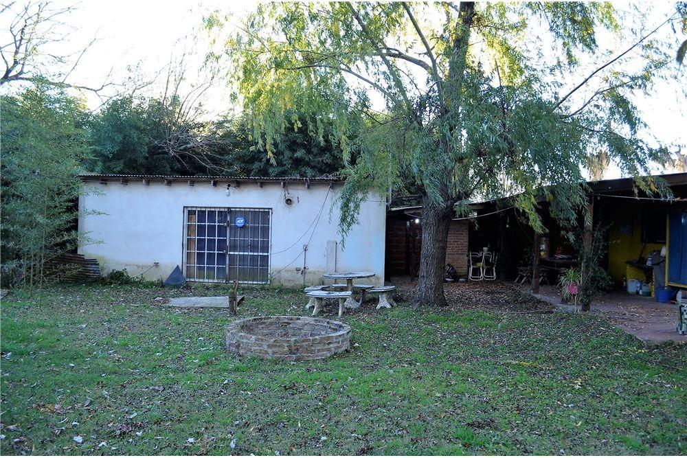 venta casa quinta en del viso barrio udaondo
