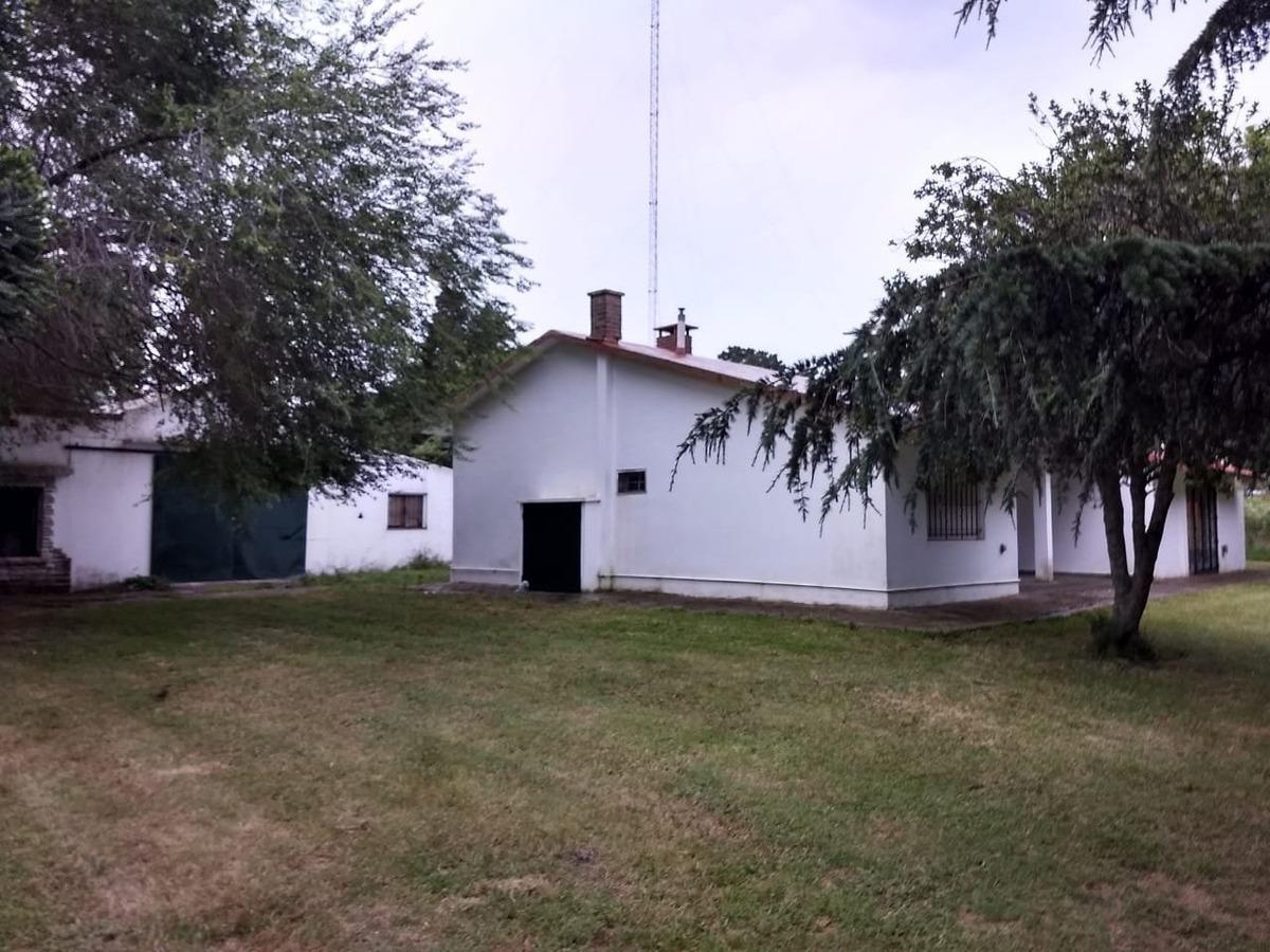 venta casa quinta en el boqueron