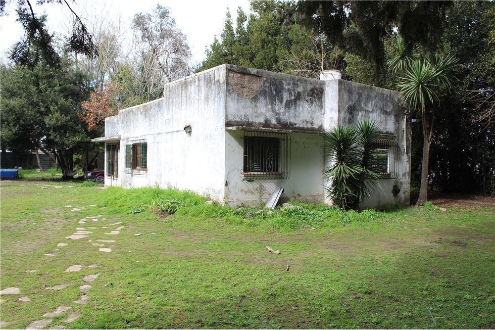 venta casa quinta - glew - almirante brown