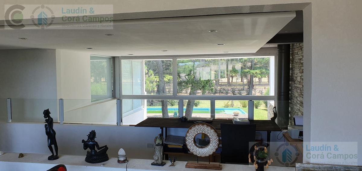 venta casa quinta- mar del plata barrio privado rumencó