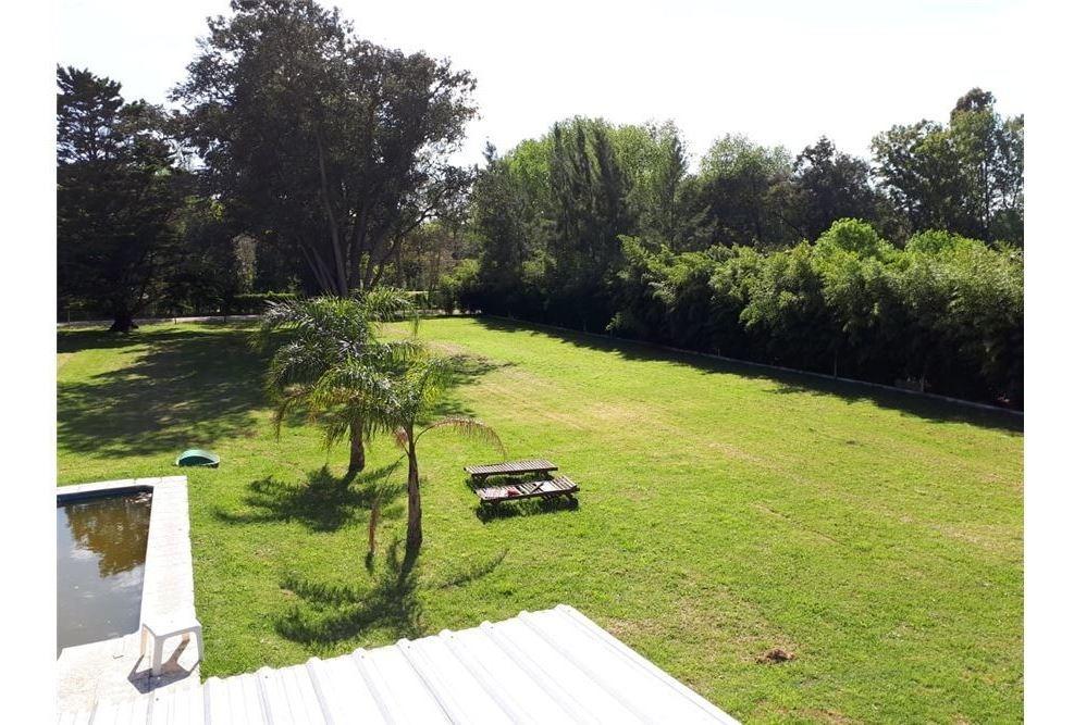 venta casa quinta+pileta+bosque-cañuelas