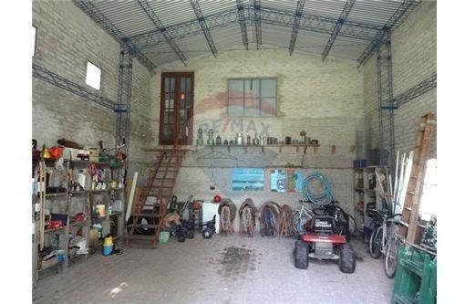 venta casa quinta - pileta - potreros - olivera