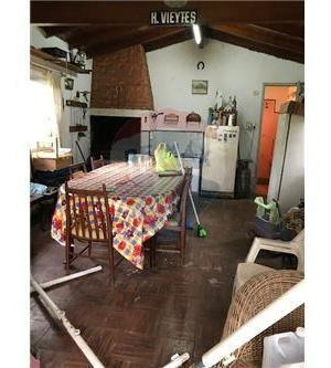 venta casa quinta pileta quincho moreno