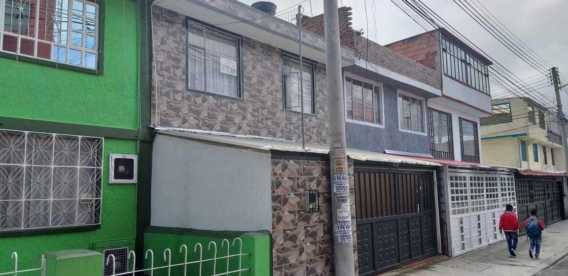 venta casa quiroga central