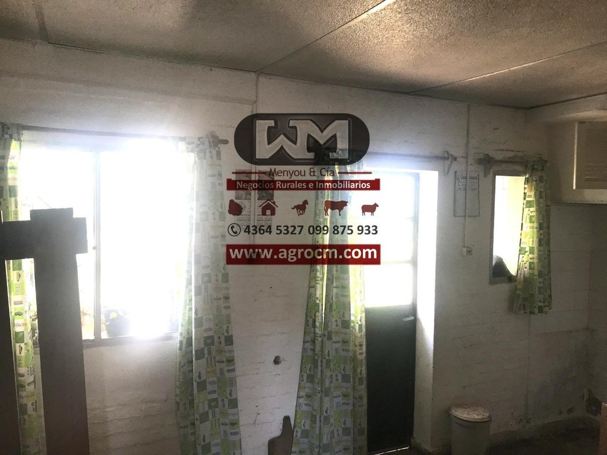 venta casa reboledo florida 2 dormitorios cochera patio