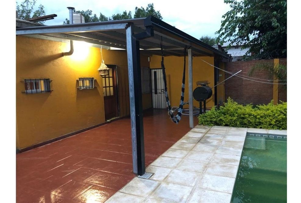 venta /casa/ recreo/ 2 dorm./ patio/pileta