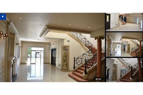 venta casa residencial 7amb banfield