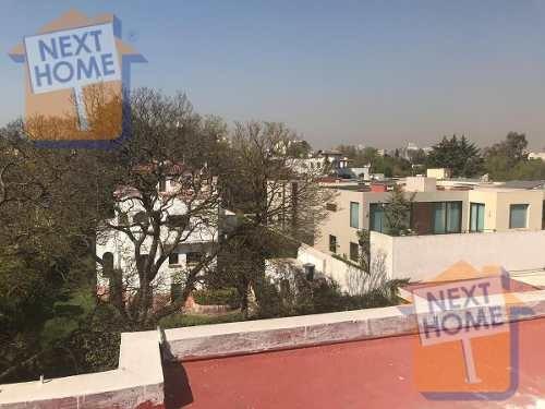 venta casa residencial lomas de chapultepec