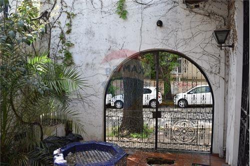 venta - casa - san isidro - 3 dormitorios